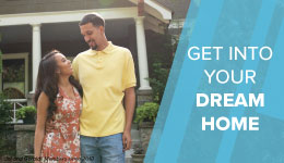 Get into your dream home with a mortgage from Georgia's Own